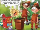 Funny Gardening Birthday Cards Funny Gardening Card Fra12