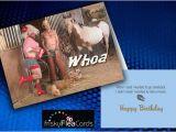 Funny Gay Birthday Cards Gay Funny Western themed Birthday Card by Friskyfleacards