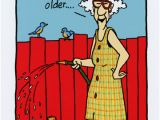 Funny Getting Old Birthday Cards You 39 Re Not Getting Older Funny Humorous Birthday Card by