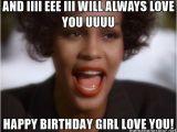 Funny Girlfriend Birthday Memes 20 Happy Birthday Girl Memes Sayingimages Com