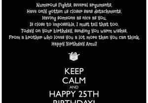 Funny Happy 25th Birthday Quotes Happy 25th Birthday Quotes Funny Quotesgram