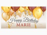 Funny Happy Birthday Banners Fun Happy Birthday Banner Personalized Party Backdrop Ebay