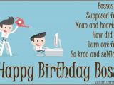 Funny Happy Birthday Boss Quotes Birthday Quotes for Your Boss Quotesgram