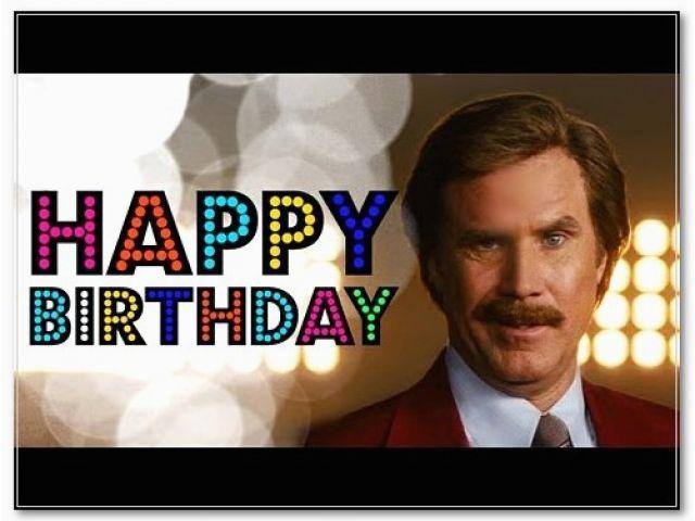 Funny Happy Birthday Movie Quotes Zoolander Friendship Quote Her