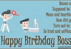 Funny Happy Birthday Quotes for Boss Birthday Quotes for Your Boss Quotesgram