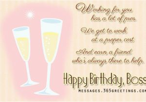 Funny Happy Birthday Quotes for Boss Birthday Wishes for Boss 365greetings Com