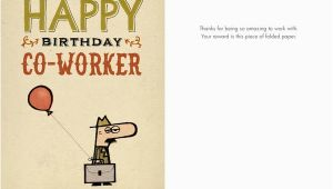 Funny Happy Birthday Quotes for Colleague Belated Birthday Quotes for Co Worker Quotesgram