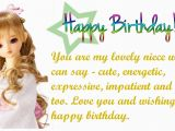 Funny Happy Birthday Quotes for Niece 50 Niece Birthday Quotes and Images Happy Birthday Wishes