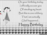 Funny Happy Birthday Quotes for Your Boyfriend Birthday Wishes for Boyfriend Quotes and Messages