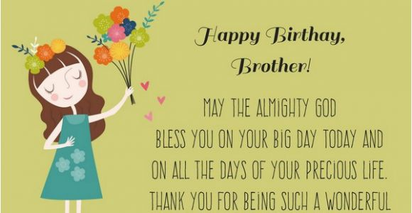 Funny Happy Birthday Quotes for Your Brother 200 Best Birthday Wishes for Brother 2019 My Happy