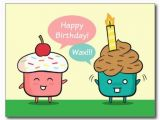 Funny Happy Birthday Video Card 21 Best Images About Funny Birthday Cards On Pinterest