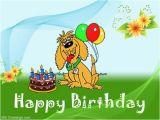Funny Happy Birthday Video Card Birthday Cards Easyday