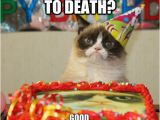 Funny Husband Birthday Memes Another Year Closer to Death Good Happy Birthday to My