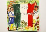 Funny Italian Birthday Cards Italian Birthday Damefishy