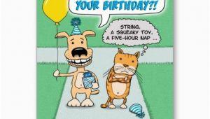 Funny Kid Birthday Cards