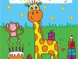 Funny Kid Birthday Cards Kids Cards Kids Birthday Cards