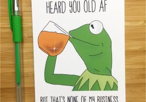 Funny Mens Birthday Cards Printable Weneedfun