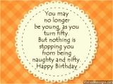 Funny Messages for 50th Birthday Card 50th Birthday Wishes Quotes and Messages Wishesmessages Com