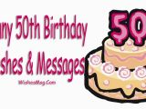 Funny Messages for 50th Birthday Card Funny 50th Birthday Wishes Messages and Quotes Wishesmsg