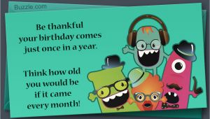 Funny Messages In Birthday Cards Funny Birthday Card Messages that 39 Ll Make Anyone Rofl