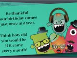 Funny Messages to Write In Birthday Cards Funny Birthday Card Messages that 39 Ll Make Anyone Rofl