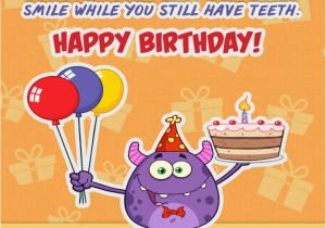 Funny Notes For Birthday Cards Wishes And Messages