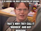 Funny Office Birthday Memes Dwight Schrute Birthday Quotes Quotesgram