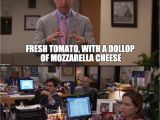 Funny Office Birthday Memes the Office Food themed Memes the Office Office themed