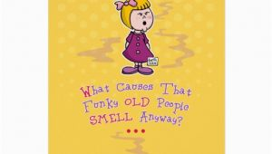 Funny Old Age Birthday Cards Funny Old Age Birthday Card Zazzle