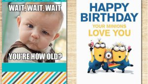 Funny Pictures for Birthday Cards Funny Birthday Cards Weneedfun