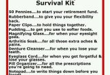 Funny Quotes for A 50th Birthday Card 50th Birthday Survival Kit Lol Funny Quotes Birthday