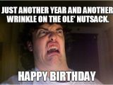 Funny Rude Birthday Meme 24 Happy Birthday Memes that Will Make You Die Inside A