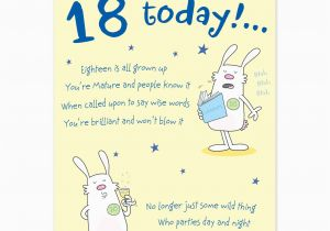 Funny Sayings For 18th Birthday Cards Happy Quotes Quotesgram