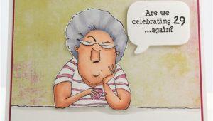 Funny Senior Birthday Cards Handmade Happy Birthday Card Seniors Birthday Card Funny