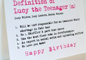 Funny Teenage Birthday Cards Funny Birthday Cards for Teenage Girls Www Pixshark Com