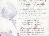 Funny Things to Put On A Birthday Card Things to Write In Birthday Cards Funny Free Card Design
