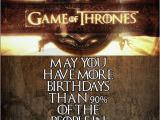 Game Of Thrones Happy Birthday Card Game Of Thrones Birthday Card Win Picture Webfail