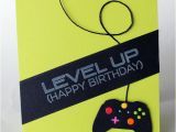 Gamer Birthday Cards 184 Best Cards for Boys Images On Pinterest Bday Cards