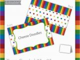 Gay Birthday Cards to Print 33 Best Images About Printable Tent Cards On Pinterest