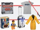 Geek Birthday Gifts for Him 18 Best Geek Gifts In 2019 Quirky Nerd Christmas Gift Ideas