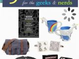 Geek Birthday Gifts for Him 9 Cool Gifts for Geeky Guys Vivid 39 S Gift Ideas