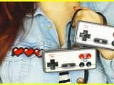 Geek Birthday Gifts for Him Awesome Diy Gift Ideas for Gamers Geeks Youtube
