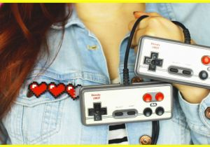 Geek Birthday Gifts For Him Awesome Diy Gift Ideas Gamers Geeks Youtube