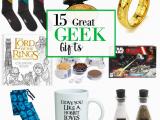 Geek Birthday Gifts for Him Fun Geek Gift Ideas Shopping Guide Fun Squared