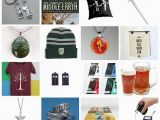 Geek Birthday Gifts for Him Geek Gifts Gifts for Doctor who Harry Potter Game Of