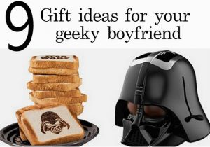 Geeky Birthday Gifts For Him 9 Amazing Gift Ideas Your Boyfriend The Girl