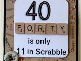 Giant 40th Birthday Card Happy 40th Birthday Quotes Images and Memes