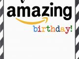 Gift Cards for Birthdays Online Amazon Birthday Cards Free Printable Paper Trail Design