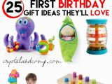 Gift for A Baby Girl On Her First Birthday First Birthday Party Gift Ideas