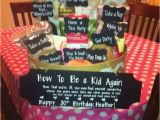 Gift for A Friend On Her Birthday 30th Birthday Gift Ideas for Best Friendwritings and